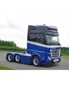 Lampa tylna LED NEON 3-funkcyjna L1837 pozycja/stop/kierunek