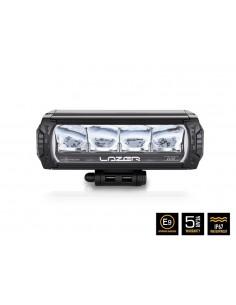 Side marker lamp NEON orange-red, long 12 / 24v - right