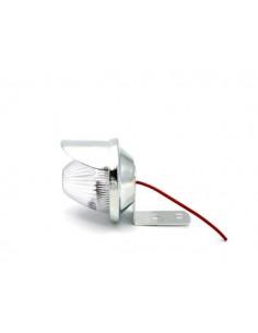 Marker light WAŚ W97.1/708 orange 12/24V
