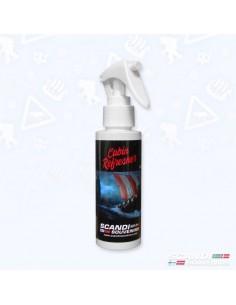Marker light FT-015 LED white 12-36V