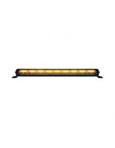 HELLA Double burner lampka pomarańczowa oryginalna