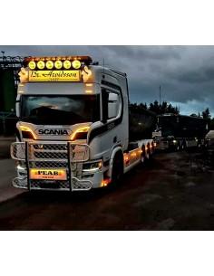 Skrzynia narzędziowa kwasoodporna 800x500x500