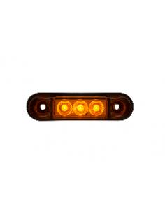 Chlapacz tłoczony Scania STIHOLT 2360x360 mm