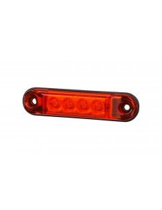 Chlapacz tłoczony Scania SUPER 2360x360 mm