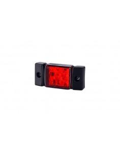 Chlapacz tłoczony SCANIA 2360x360 mm