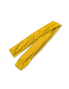 Osłona przewodów spiralnych żółta