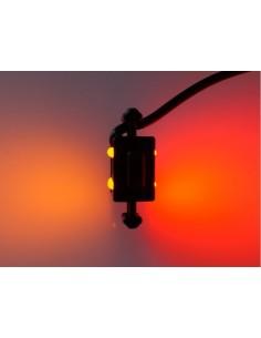 Folia do lamp żółta Oracal 8300-021