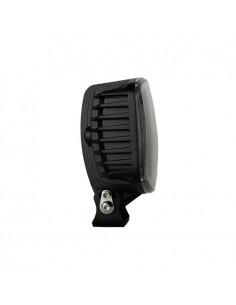 Lampa obrysowa LED WAŚ W158 biała