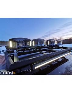 Arabian Hi-Do Chrome Horn HD520K 12/24V