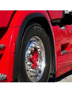"STRANDS Fritsla 9"" lampa drogowa LED"