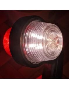 Metall pin Michelin