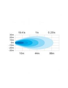 Metall pin Poppy