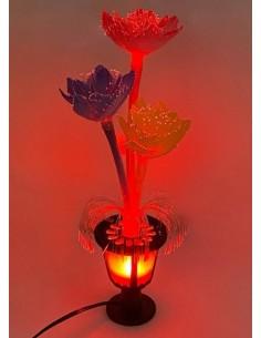 Hanger Poppy Cherry