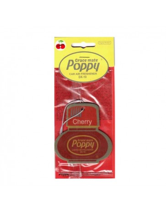 Zawieszka Poppy Cherry
