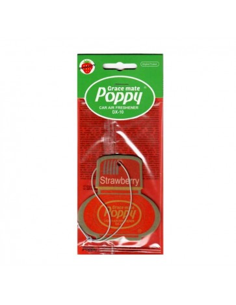 Hanger Poppy Strawberry